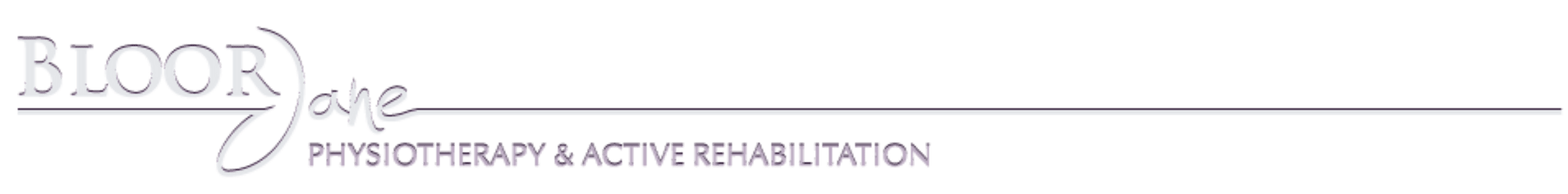 Bloor Jane Physiotherapy & Active Rehabilitation