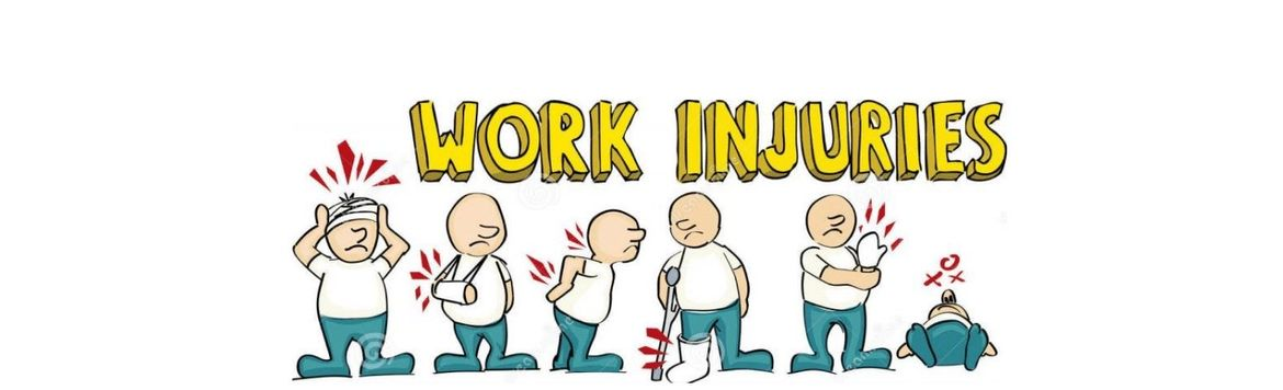 Work injuries