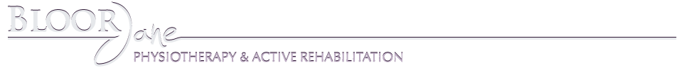 Bloor Jane Physiotherapy & Active Rehabilitation | Physiotherapy Bloor West Village